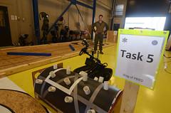 160830-F-UG926-033 (Dobbins ARB Public Affairs) Tags: dobbins arb eod robots explosive ordnance disposal