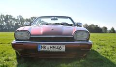Late XJS convertible (Pim Stouten) Tags: arden british car auto wagen pkw vhicule macchina burgzelem jag jaguar xjs xj27 facelift convertible cabrio cabriolet