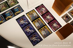 S.H.E One in One - 17 (weilin.bear) Tags: she 15thanniversary oneinone exhibition selina hebe ella taiwan taipei