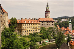 Part of Český Krumlov Castle (Foto Martien) Tags: castle history architecture river town europa europe medieval unesco czechrepublic historical picturesque geotag bohemia oldcity krumau burg worldheritage kasteel a77 historisch moldau geotagging burcht tsjechië českýkrumlov kastell middeleeuws vitava českárepublika schlos bohemen krummau českýkrumlovcastle southbohemianregion tsjechien welterbes martienuiterweerd carlzeisssony1680 martienarnhem mygearandme mygearandmepremium mygearandmebronze mygearandmesilver mygearandmegold mygearandmeplatinum dblringexcellence fotomartien slta77v sonyalpha77 geotaggedwithgps