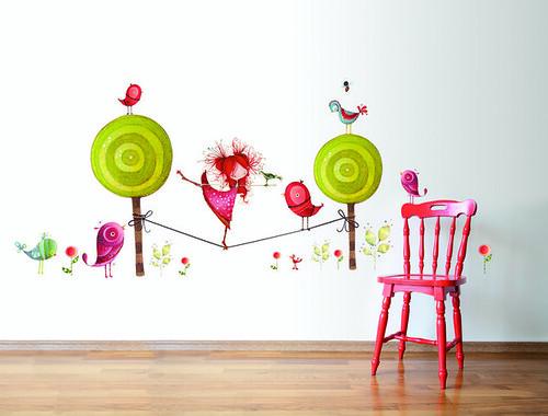 applique murale ketto