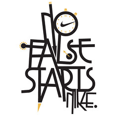 No-false-starts (Fashion Graphics) Tags: inspiration london art fashion illustration print design clothing graphics screenprint style running images photographic sneakers trainers nike direction trends tshirts pigment apparel sportswear plastisol