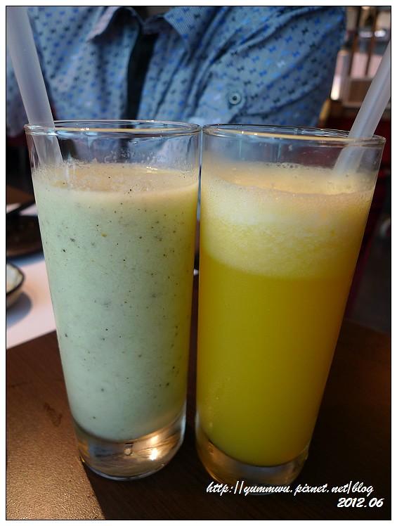 大江藍屋日本料理13