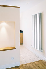 Deco_3 (Jaga Heating Products) Tags: white designer deco eyecatchers wallmounted