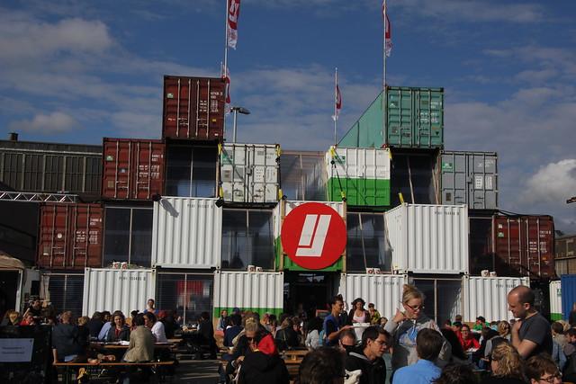 Over het ij festival 2012