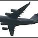 C-17A 'ZZ175'  RAF