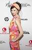 Stacey Bendet Project Runway 10th Anniversary Party at On The High Line New York City, USA