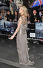 Peaches Geldof The European Premiere of 'The Dark Knight Rises' held at the Odeon West End - Arrivals. London, England