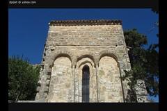 Notre-Dame  Brue-Auriac (Dominique Lenoir) Tags: france video vault provence chapelle volta capilla capela southfrance kapel provencealpesctedazur 83119 brueauriac dominiquelenoir