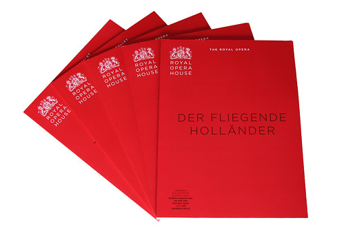 Programme Book © ROH 2012