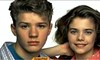 Ryan Phillippe in US television soap 'One life to Live' Pic Credit WENN