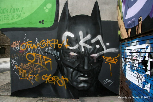 Graffiti by Jody