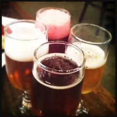 Tiny Beers