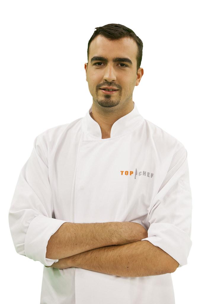 7732054232 8Dccfc31F8 B Conheça Os Concorrentes De «Top Chef» [Com Fotos]