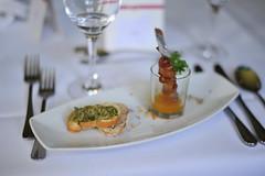 Vorspeise ... (Schwarzwaldfotograf) Tags: light food 50mm nikon dof natural bokeh 18g d700