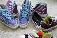 shoes (carolfunke) Tags: shoe shoes vans