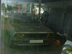 Lancia Beta HPE (tautaudu02) Tags: auto cars automobile beta voiture moto coches spotting lancia voitures hpe rtro