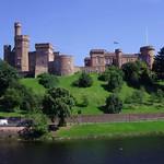 Inverness Castle Scotland thumbnail