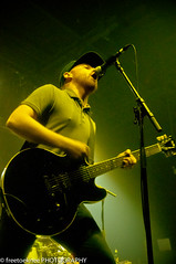 Bad Religion @ The Palace, 27 Feb, 2012-6