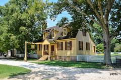 Colonial Williamsburg (jt893x) Tags: nikon colonialwilliamsburg 18105mm d7000