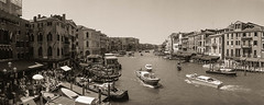 """Grand Canal, Venice • <a style=""""font-size:0.8em;"""" href=""""https://www.flickr.com/photos/25932453@N00/7780917044/"""" target=""""_blank"""">View on Flickr</a>"""