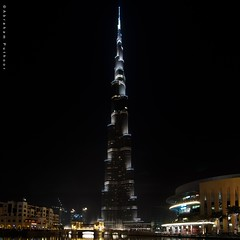 The Tallest (puthoOr photOgraphy) Tags: dk lightroom d90 tallestbuildingintheworld adobelightroom dubaimall nikond90 worldstalleststructure lightroom3 downtowndubai tokinaaf1116mm tokina11 dubaifountain burjkhalifa burjkhalifalake puthoor gettyimagehq puthoorphotography armanihotelsandresortsdubai