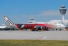 "Etihad Airbus A340-600 A6-EHJ ""Formula 1 c/s"" (gooneybird29) Tags: airplane airport aircraft airline airbus muc flugzeug formula1 a340 etihad a6ehj"