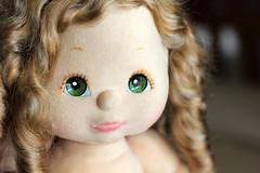 Sonja (Aussie My Child) (~sugarlump~) Tags: doll child mattel my