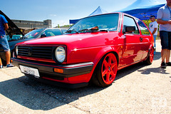 "VW Golf Mk2 • <a style=""font-size:0.8em;"" href=""http://www.flickr.com/photos/54523206@N03/7832484012/"" target=""_blank"">View on Flickr</a>"