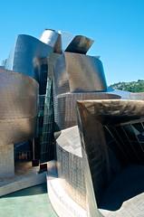 Guggenheim Museum Bilbao (Sergio Romiti) Tags: sergio museum spain bilbao guggenheim museo spagna romiti sergioromiti