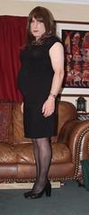 IMG_8920 (natasha wilson) Tags: underwear knickers cd bra tights skirt lingerie pregnant maternity tranny transvestite crossdresser crossdress businesssuit ukangels angelflickr skirtsuit