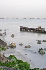 DSC_0095 (Jaafar Alnasser Photography) Tags: life new old morning blue sea summer wallpaper sun hot green nature water beautiful boat nikon shine natural top best saudi arabia rise 2012 ksa qateef qatif jaafar alnasser saihat d7000 sayhat d3100