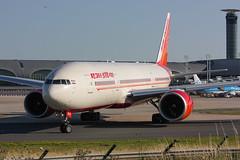 VT-ALH @ CDG : Boeing 777-237LR Air India (Quentin Douchet) Tags: boeing airindia cdg boeing777 lfpg ge90 vtalh