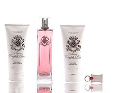English Rose Giftset (English Laundry by Christopher Wicks) Tags: english rose perfume laundry giftset scent lotion fragrance englishrose englishlaundry