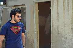 Super Faris (WelloJ) Tags: man nikon superman faris      d7000 nikond7000