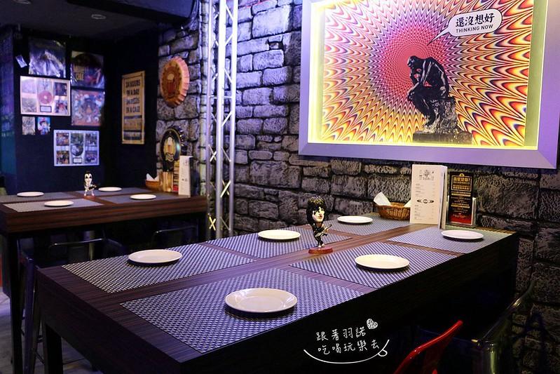 東區餐酒館 黑風寨 BlackWind Castle16