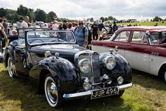 80 (1 of 1) (Benloader) Tags: custom culture show americancars nikon d7200 tamron1750 weald country park essex car yanktank