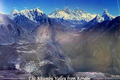Schner Ueberblick (Alfesto) Tags: trekking nepal jorsalle himalaya khumbaarea sagarmathanationalpark namchebazar mteverest mtamadablam lhotse khumbuvalley