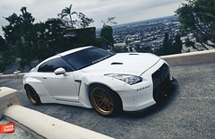 Rocket Bunny GTR | RS10