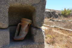 P1280551 (Cinzia, aka microtip) Tags: delos cicladi grecia archeology antichit archaelogy island unescoworldheritagesite mithology sanctuary ancientgreece