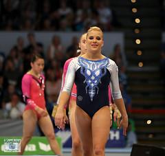 Deutsche Meisterschaft im Kunstturnen 2016  (60) (Enjoy my pixel.... :-)) Tags: sport turnen alsterdorfersporthalle hamburg 2016 deutschemeisterschaft dtb gymnastik gymnastic girl woman sexy pretty deutschland