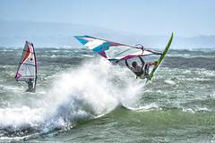 P8203592 (Brian Wadie Photographer) Tags: em1 pann panny100400 windsurfing