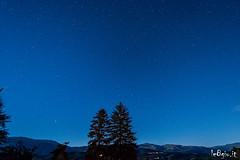 DSC_4236 (le8giu) Tags: stelle star sky amatrice s giusta monte vettore allaperto cielo nuvola monti