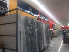 Mattresses (Random Retail) Tags: kmart store retail 2015 sidney ny
