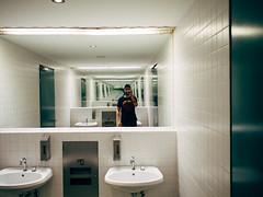 Warp Me  (fabriziomusacchio) Tags: 35mm democraticcamera fabriziomusacchio kodakektar100 m43 olympus olympuspen pixeltracker zuikodigital digitalisnotdead olympusboyz primelens