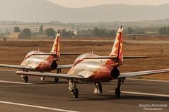 Patrulla Aguila CASA C-101 (38 of 38) (Manolis Anastasakis Photography) Tags: rebull haf afw 2016 f16 m2000