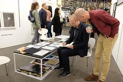 DSCF5605.jpg (amsfrank) Tags: scene exhibition westergasfabriek event candid people dutch photography fair cultural unseen amsterdam beurs