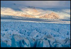 Amanecer PN Los Glaciares