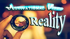 Reality Motivational Video http://youtu.be/YHn8m4FJs4Y (Motivation For Life) Tags: reality motivational video motivation for 2016 les brown new year change your life beginning best other guy grid positive quotes inspirational successful inspiration daily theory people quote messages posters