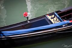 2016-08-11_Venedig - Venice_IMG_7960 (dieter_weinelt) Tags: bluesky brcken dieter fiona gondeln kanal kanle melanie sommer2016 sonnenschein touristen venedig venice victoria blauerhimmel boats boote bridges canals gondolas summer2016 sunshine tourists
